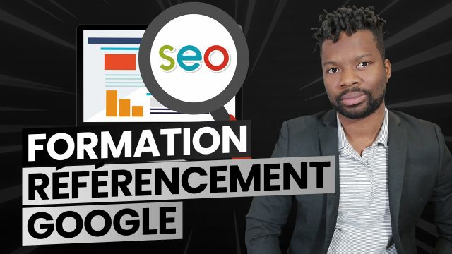 formation referencement google